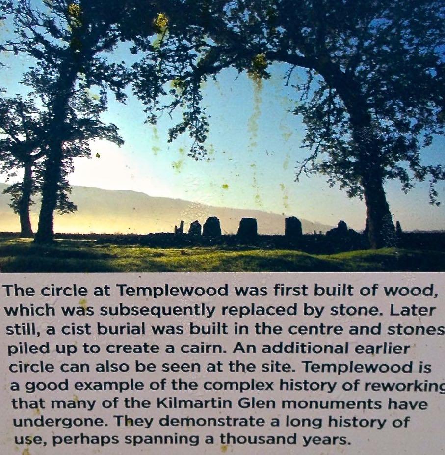 Templewood Circle