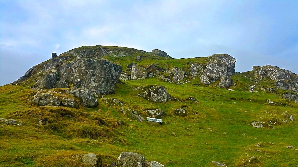 Dunadd Fortress - the Ancient Seat of the Early Scottish Kings