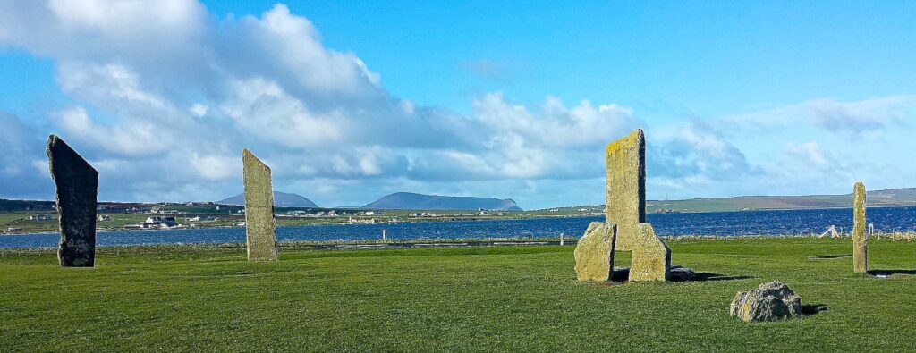 Stand Stones of Stenness