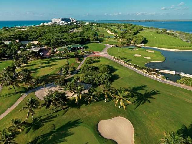 Iberostar Cancun Golf Resort