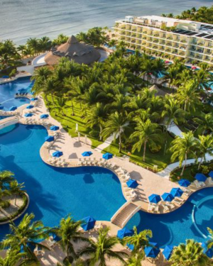 Cancun is Calling - Azul Beach Resort by Karisma